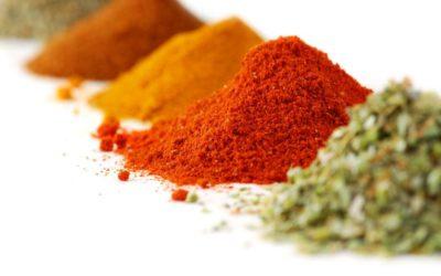 Heavy Metal Contamination in Spices