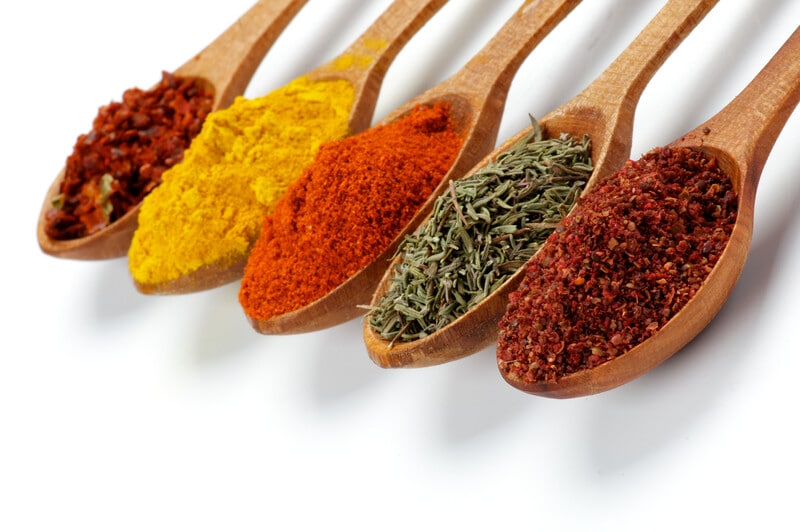 How to Avoid Heavy Metal Contamination in Spices (Part 2)