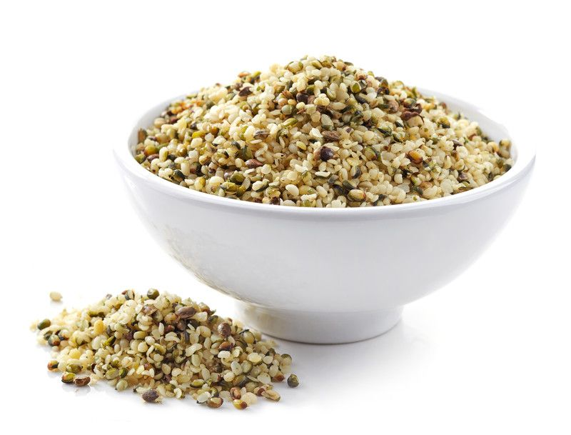 Health Benefits of Hemp Seeds | Real Food RN