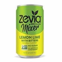 Sugar-Free Lime Soda