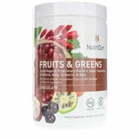 Fruits and Greens Powder