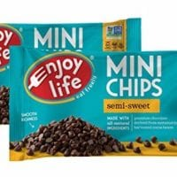Chocolate Mini Chips