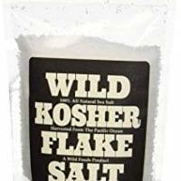 Sea Salt Flakes