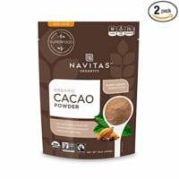 Organic Cacao Powder