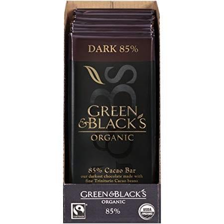 85{1a2119d9c15a6e23ddd21e155a8fd53d490cb0bc62aa367f5fc71a2a00cdef70} Dark Chocolate