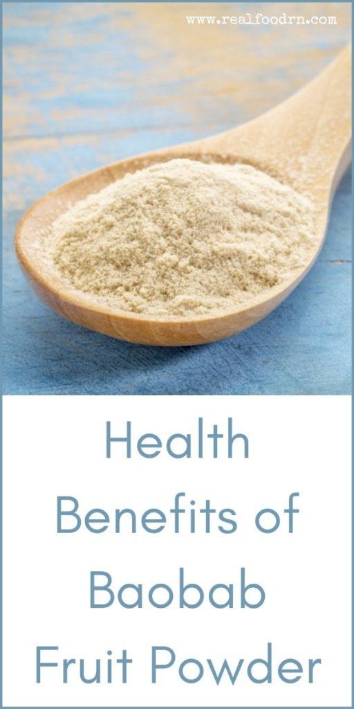 Health Benefits of Baobab Fruit Powder | Real Food RN
