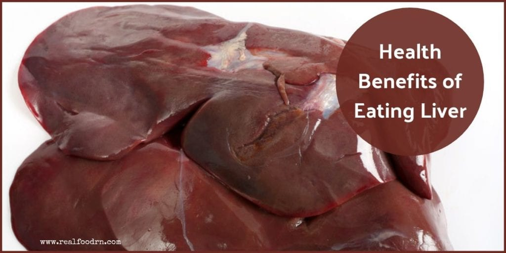 Health Benefits of Eating Liver | Real Food RN