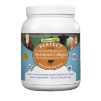 Perfect Supplement Grass-Fed Collagen