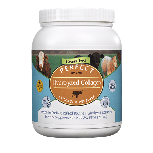 Perfect Supplement Grass-Fed Collagen