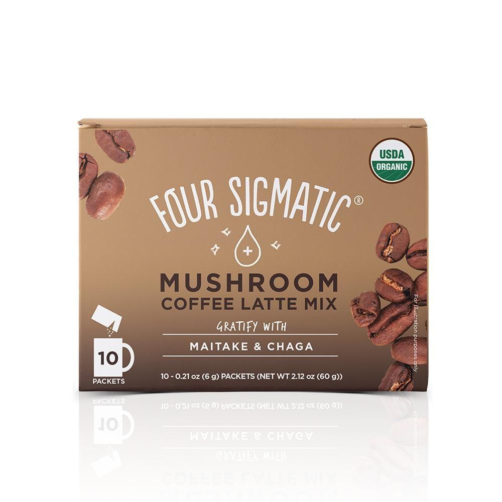 Mushroom Coffee Powder