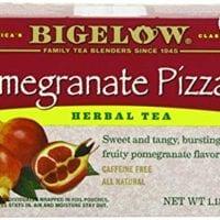 Bigelow Pomegranate Tea