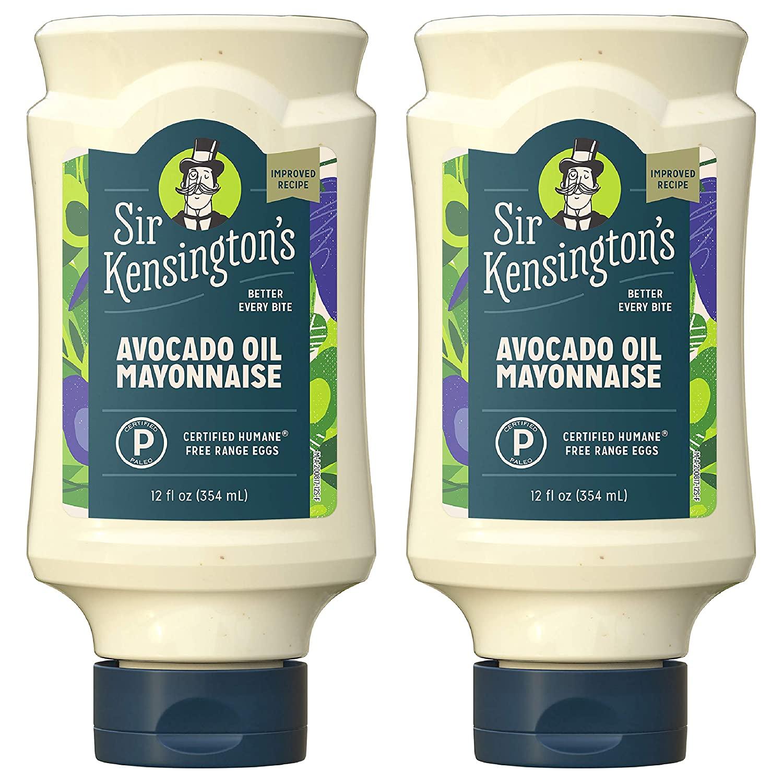 Sir Kensington Avocado Mayo