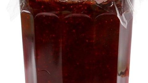 Chia Kombucha Blender Jam | Real Food RN