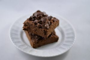 Delicious and Healthy Paleo Sweet Potato Brownies   Real Food RN