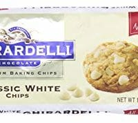White ChocolateChips