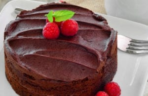 Easy Paleo Chocolate Frosting | Real Food RN