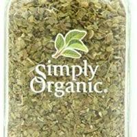 Organic Oregano Leaf