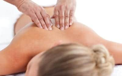 Health Benefits of Deep Tissue Massage