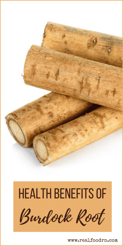 Health Benefits of Burdock Root | Real Food RN