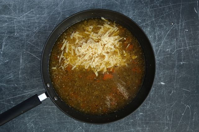 Healthy Cheeseburger Soup | Real Food RN