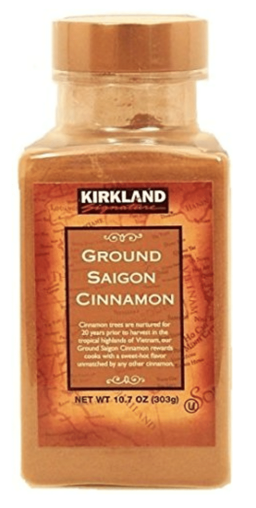Ground Saigon Cinnamon