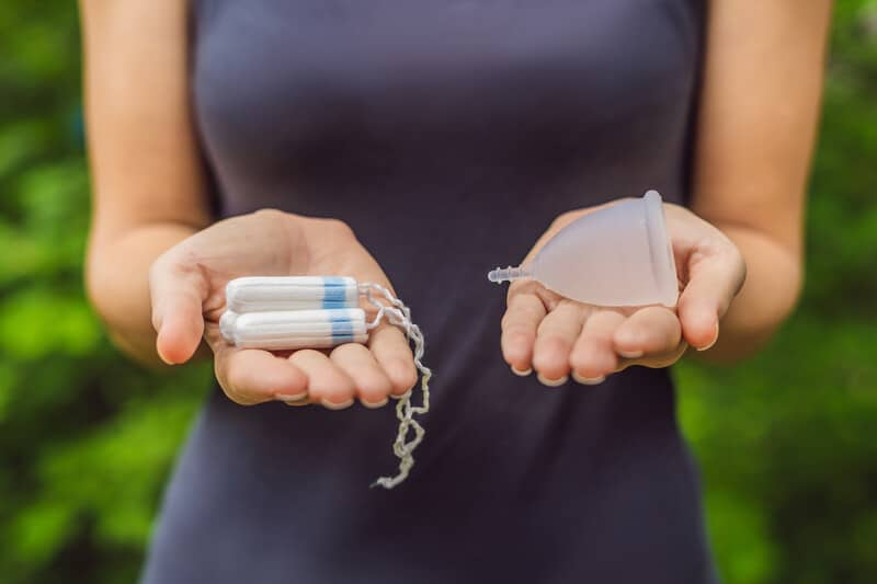 Benefits of Using a Menstrual Cup | Real Food RN