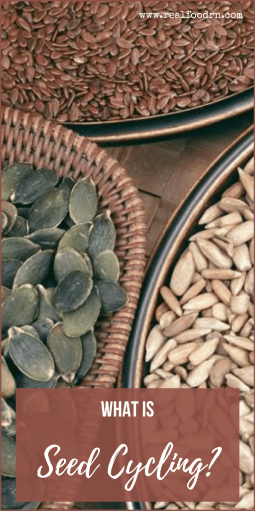 What is Seed Cycling? | Real Food RN