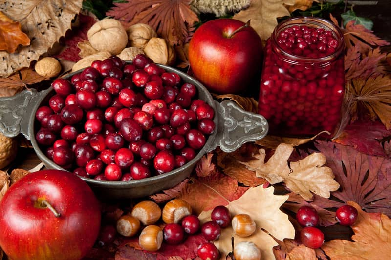 Healthy Holiday Foods That Work Magic for Your Skin | Real Food RN