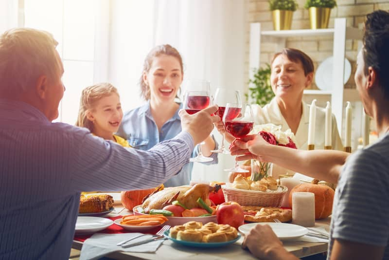 A Nurse's Guide to Safe, Healthy, and Socially Distanced Holiday Meals in 2020
