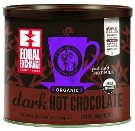 Fairtrade Hot Chocolate