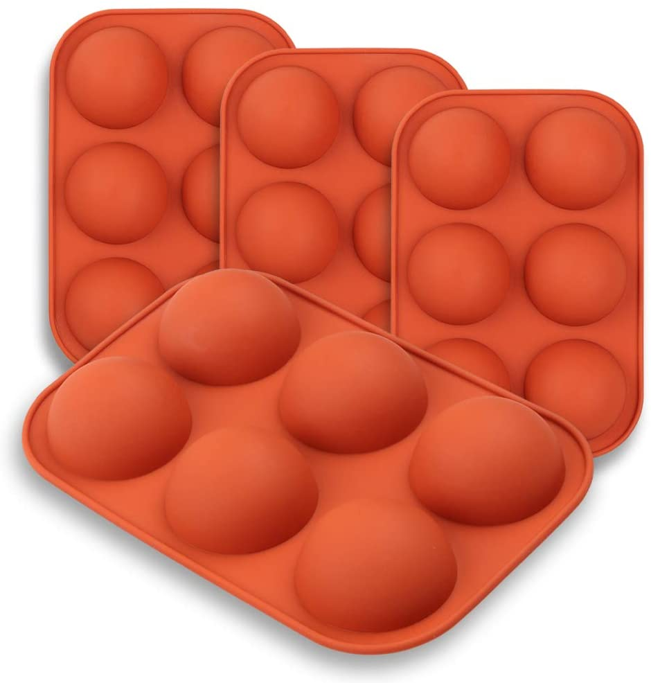 Sphere Molds