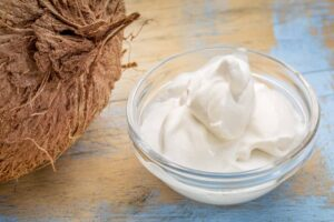 How to Make Greek Coconut Milk Yogurt   Real Food RN