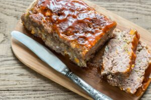 Grain-Free Meatloaf | Real Food RN