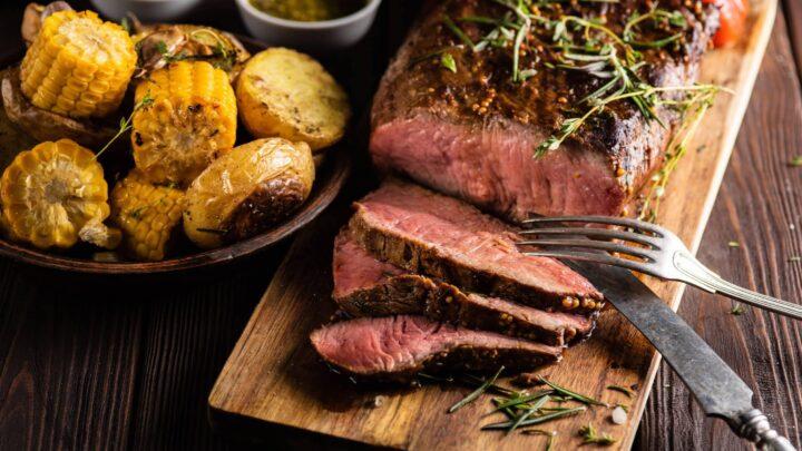 Easy Slow Cooker Roast Beef | Real Food RN