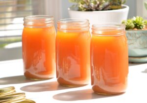 Healing and Nourishing 7-Day Bone Broth Recipe | Real Food RN