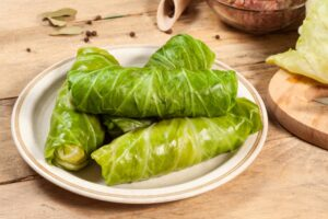 Reuben Cabbage Rolls   Real Food RN
