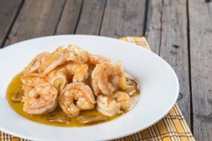 Easy Homemade Shrimp Scampi   Real Food RN