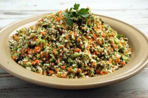Detox Salad (Whole Foods Copycat Recipe)   Real Food RN