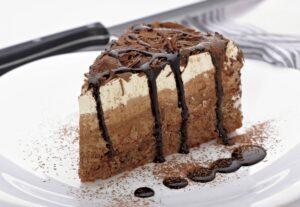 Easy Homemade Ice Cream Cake   Real Food RN