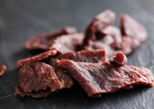 Step-by-Step: Beef Heart Jerky | Real Food RN