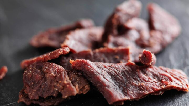 Step-by-Step: Beef Heart Jerky   Real Food RN