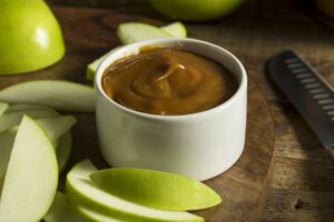Homemade Dairy-Free Macadamia Nut Caramel | Real Food RN