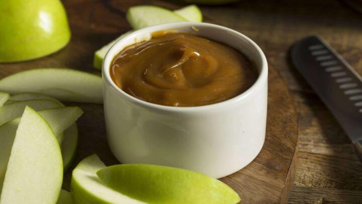 Homemade Dairy-Free Macadamia Nut Caramel | Real Food RN