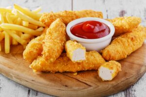 Gluten-Free Chicken Strips | Real Food RN