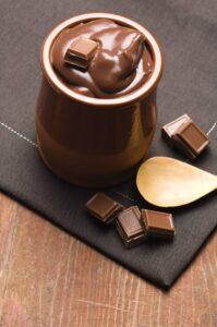 Dairy-Free Chocolate Ganache   Real Food RN