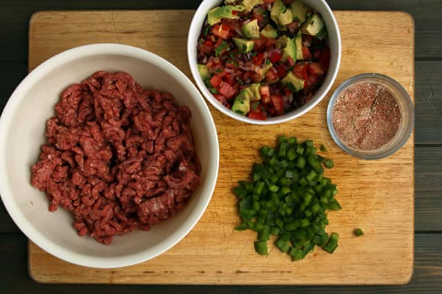 Easy & Healthy Taco Lettuce Wraps | Real Food RN