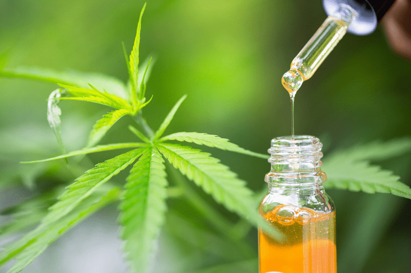 What is CBD Oil & How do You Use It? | Real Food RN