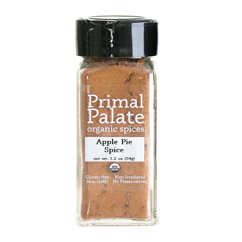 Apple Pie Spice