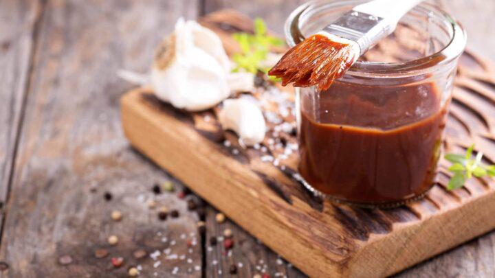 Delicious Bacon & Bone Broth BBQ Sauce | Real Food RN