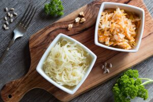 Easy Sauerkraut Recipes (that save you money!) | Real Food RN